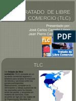 Economia Tratado de Libre Comercio (Tlcjc) 2