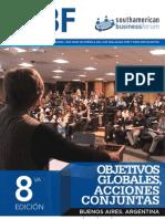 Revista SABF 2012