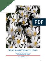 NGÂN VANG TIẾNG TƠ LÒNG Phần-2 *Ch 02