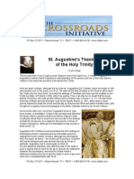 St Augustine Theology Congar
