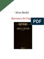 Alves Redol - Barranco de Cegos