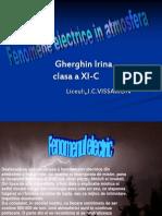 Gherghin Irina ClasaXI-C