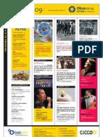 La Caja de Canarias (Obra Social) - Programación de Febrero