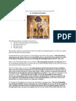Fr. Markellos Karakallinos-The Tree of Knowledge of Good and Evil
