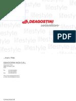 FEI Deagostini Selection