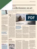 Le Louvre-Lens abat les murs du temps (suite et fin)
