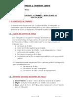 UNIDAD 2 EL CONTRATO DE TRABAJO FOL