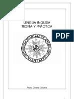 LENGUA INGLESA- TEORÍA Y PRÁCTICA