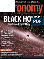 Astronomy Magazine - April 2012