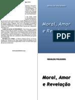 Moral Amor e Revelacao