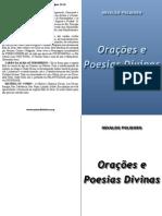 Oracoes e Poesias