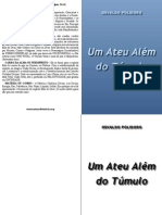 Um Ateu Alem Do Tumulo