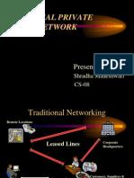 Shradhamaheshwari VPN