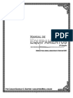 3d&t - Manual de Equipamentos 3ª Edição