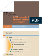 e-Portefólio