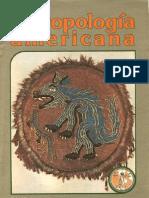 Arqueologia y Marxismo en Mexico- Gandara Et Al.