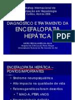 Tratamento Da Encefalopatia Hepatica