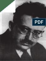 Campos, Haroldo de; Witte, Bernd - O que é mais importante, a escrita ou o escrito