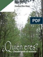 Quién eres Descubriendo el misterio - Francisco Rizzo Gómez2.pdf