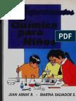Asmat Juan - Experimentos De Quimica Para Niños