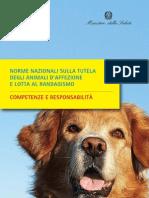 Opuscolo Sterilizzazione Legge Italiana
