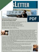 Newsletter Thomas Nufer Dezember 2012