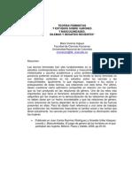 TEORÍAS FEMINISTAS Y MASCULINIDADES