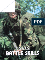 Basic Battle Skills – British Army