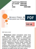 PPT Bioteknologi