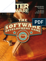 Better Software Magazine Sept-Oct 2012