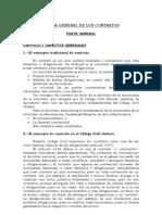 Teoría del Contrato (1)