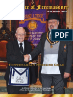 The Voice of Freemasonry Vol. 29, No. 3