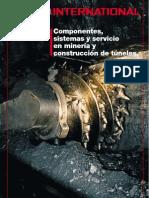 Sp7010 0-07-04 Berg Tunnelbau