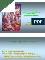 Criminalistica_1 Generalidades