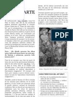 Absurreal ArtBrut Criticona+Sancho