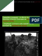 PreAO P2 Th1 S2 Verdun Violence de Masse