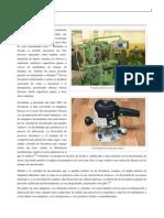 fresadora - maquinas herramientas