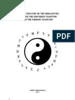 Short Treatise on Taiji and Runes