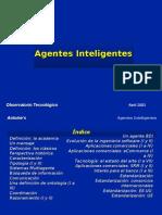 Agente Inteligente Brenner
