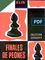 01- Ilya Maizelis - Finales de Peones (Spanish)