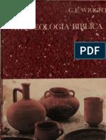 Wright, g Ernest - Arqueologia Biblica