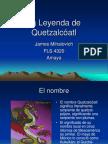 Ley End a Quetzalcoatl 1