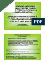 1a Cds Vas Pif Mantova