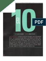 Revista Bocas - El 10 (Entrevista a James Rodríguez)