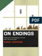 Daniel Grausam - On Endings