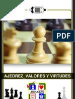 Ajedrez_Valores y Virtudes