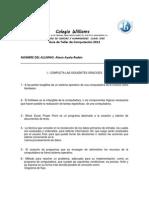 Guia para presentar examen Informática Taller de Computación (1)