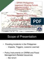 FM-S203-Policy Instruments by Priscilla Duque