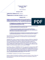Tambunting Pawnshop vs CIR Re VAT