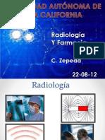 Radiologia Farmacia